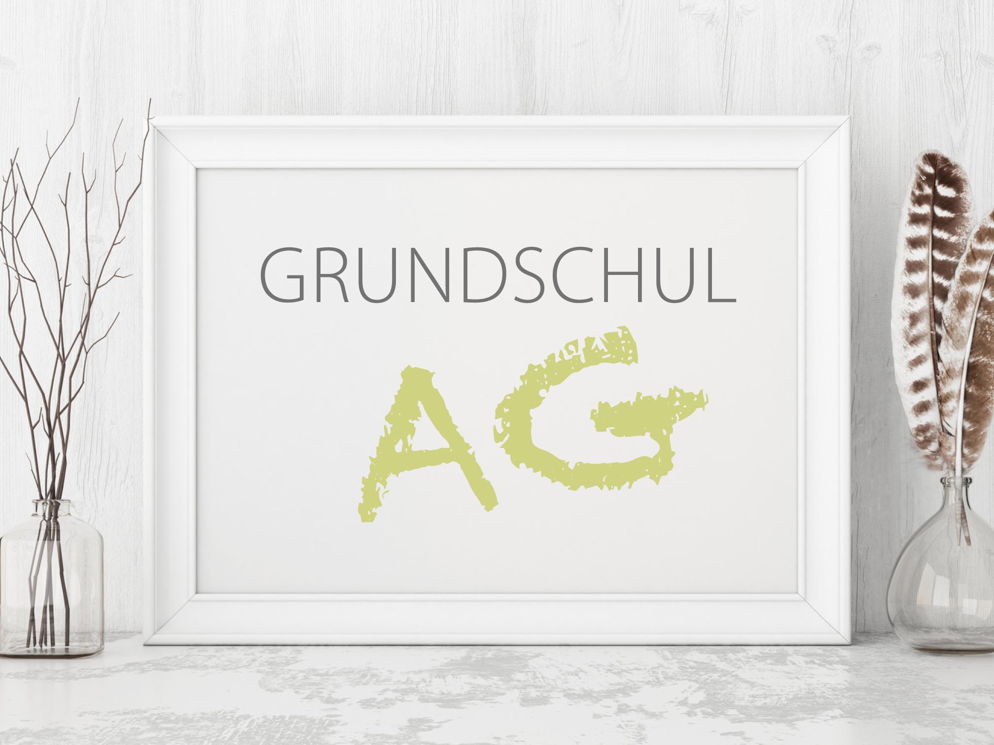 Grundschul-AG